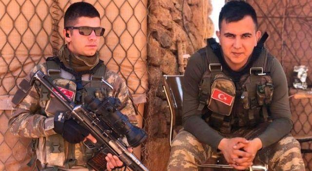 Şehit ateşi Mersin ve Zonguldak'a düştü
