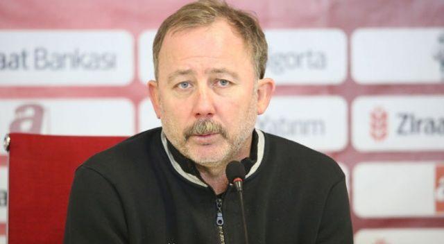 Beşiktaş, Sergen Yalçın ile prensip anlaşmasına vardı