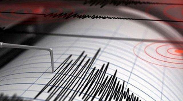 Son dakika deprem   Elazığ'da bir deprem daha   Son depremler