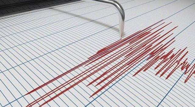 Manisa'da bir deprem daha | Son depremler