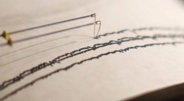 Son depremler! Elazığ'da korkutan deprem (27 Ocak depremler)
