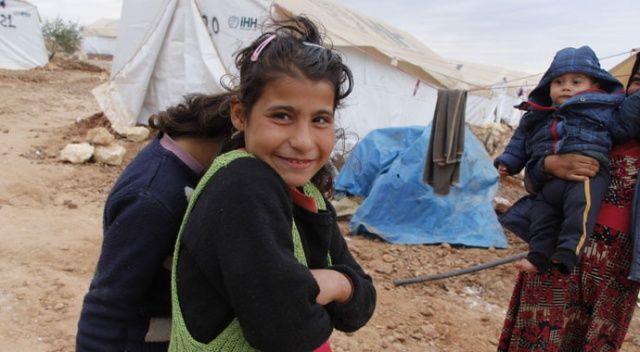 Son üç günde 26 bin 779 sivil evsiz kaldı