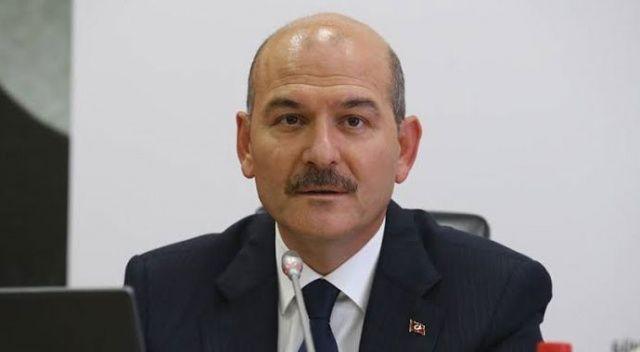 Süleyman Soylu: Gelecek nesillerimize terörsüz bir Türkiye bırakacağız