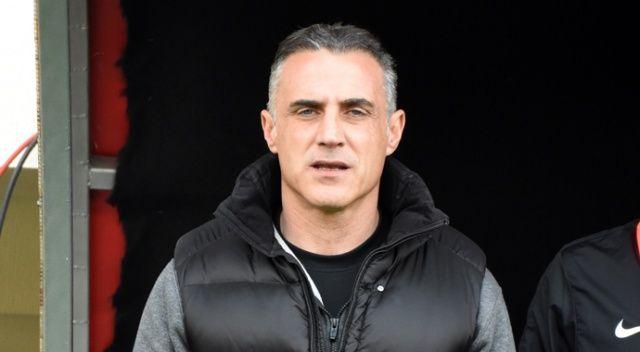 Tayfur Havutçu Kasımpaşa'dan istifa etti