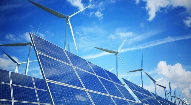 Temiz enerjiye 38 milyar lira