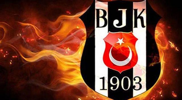 TFF'nin kararı sonrası Beşiktaş'tan ilk açıklama: Transfer bizim için bitmiştir