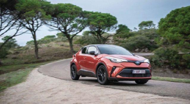 Toyota Türkiye hibrit satışlarını yüzde 217 artırdı