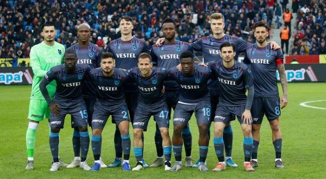 Trabzonspor rakiplerine acımıyor! Son iki maçta tam 12 gol