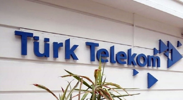 Türk Telekom'a  yatıran kazandı
