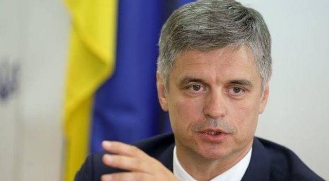 Ukrayna: Uluslararası bir koalisyon kurulmalı