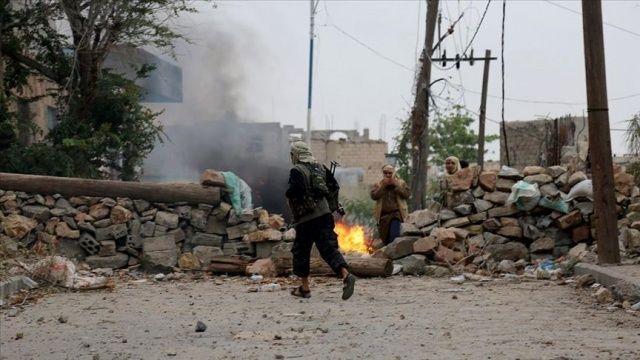 Yemen'de Husilerin saldırısında ölenlerin sayısı 45'e yükseldi