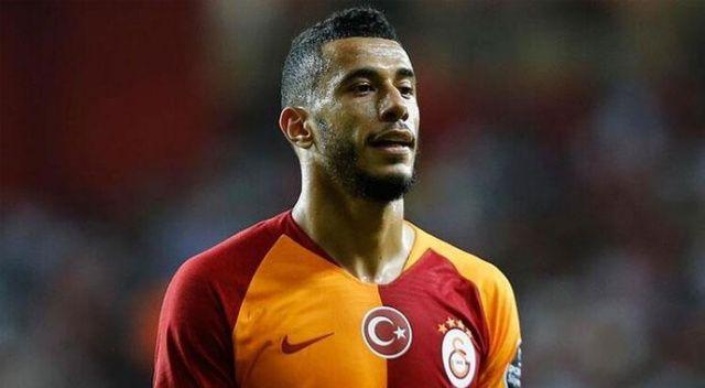 Younes Belhanda'dan transfer açıklaması!