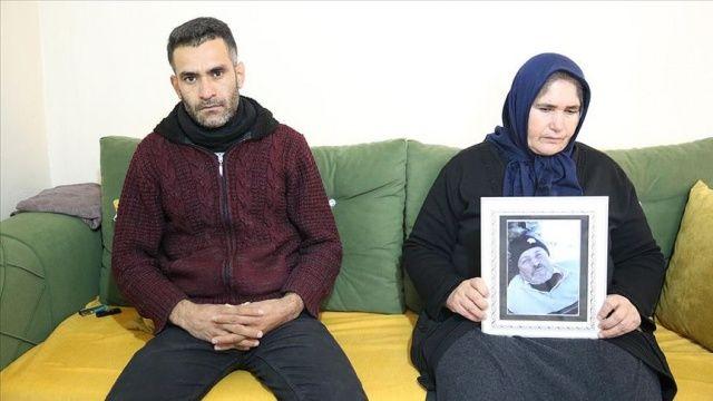 YPG/PKK'lıların roketli saldırıyla acıya boğduğu ailenin acısı dinmiyor