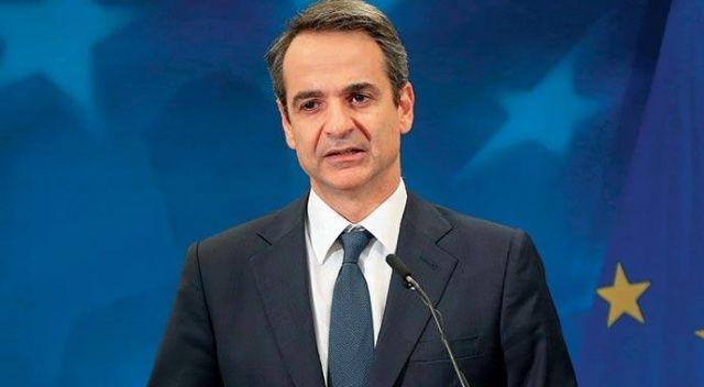 Yunanistan Başbakanı,cumhurbaşkanı adayını açıkladı