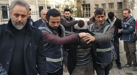 Samsun'da çöp kamyonunda bulunan cesetle ilgili 3 kişi tutuklandı