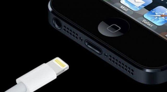 'Cep'te tek tip şarj kablosu kullanılacak