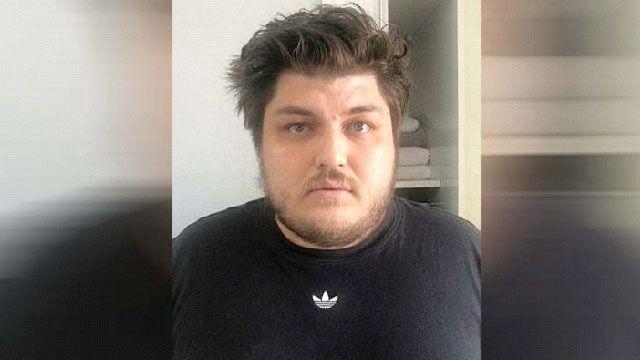 'II. Tosuncuk'  Gürcistan'da yakalandı