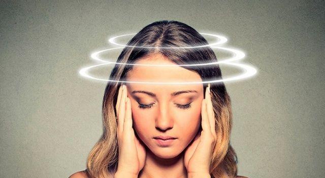 """Migren dengenizi bozabilir"""