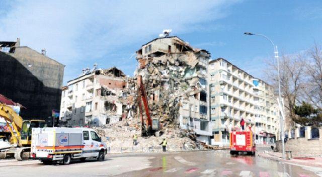 'Şehirleşme sürekli deprem odaklı olmalı'