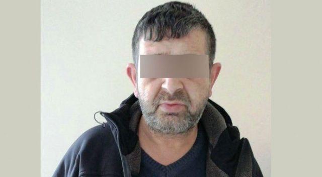 4 yıl 24 ay 15 gün kesinleşmiş hapis cezası bulunan şahıs yakalandı