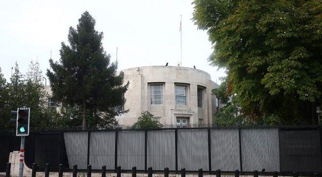 ABD Büyükelçiliği'nden iki askerin şehit olduğu saldırıya ilişkin açıklama