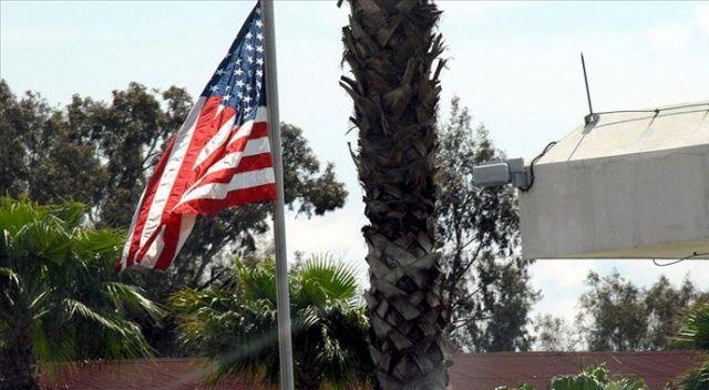 ABD Büyükelçiliğinden Türkiye'ye başsağlığı mesajı