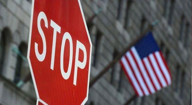 ABD'den İran'a destek veren 13 ülkeye yaptırım kararı