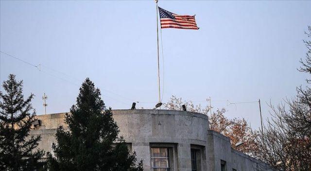 ABD'nin Ankara Büyükelçiliğinden taziye mesajı