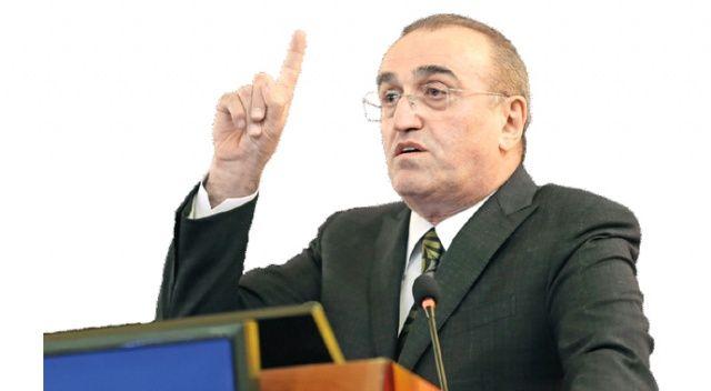 Abdurrahim Albayrak: Büyük transferler yok