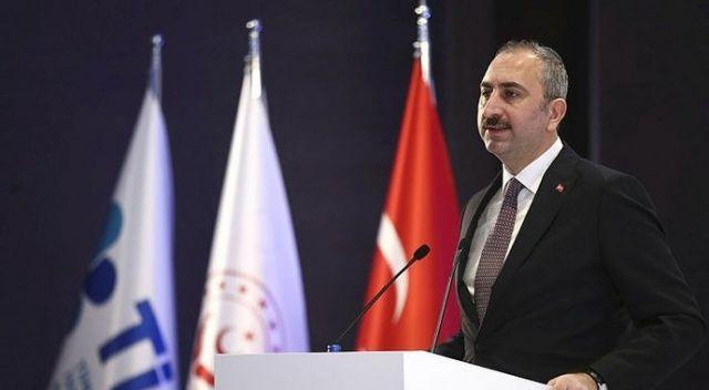 Adalet BakanıGül'den Kılıçdaroğlu'nun skandal yargı sözlerine cevap