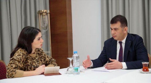 Adalet Bakanlığı Sözcüsü Çekin: Hâkim ve savcı yardımcıları geliyor