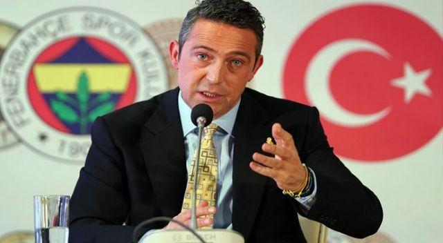 Ali Koç: 'Genel Kurul'a gidelim' derlerse önlerini kapamayız'