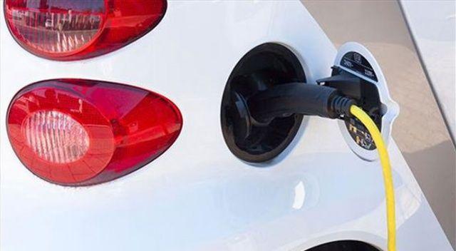 Alman hükümeti elektrikli otomobillere 1,8 milyar avro fon ayırdı