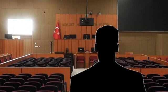 Ankara adliyesine gizli tanık bürosu
