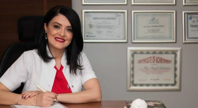 Araplar Türk oyunculara benzemek için Estetik Doktorlarının kapısını çalıyor!