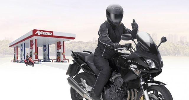 Aytemiz İstanbul Motobike Fuarı'nda motorsiklet severlerle bir araya gelecek