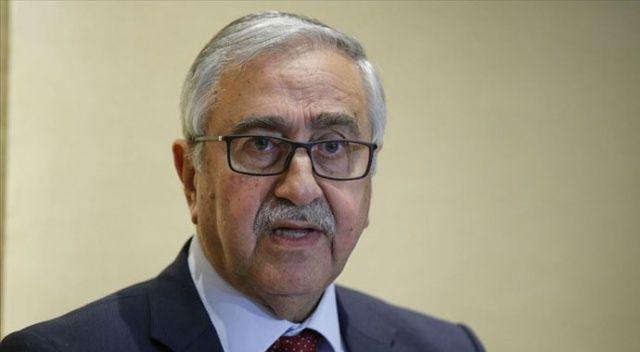 Bağımsızlık İttifakı'ndan KKTC Cumhurbaşkanı Akıncı'ya tepki