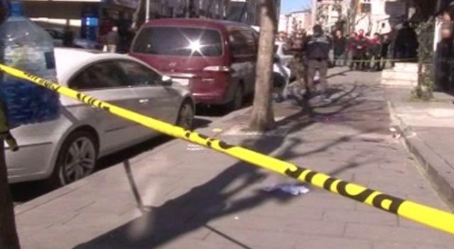 Bahçelievler'deki silahlı kavgada vurulan baba ve oğlu hayatını kaybetti