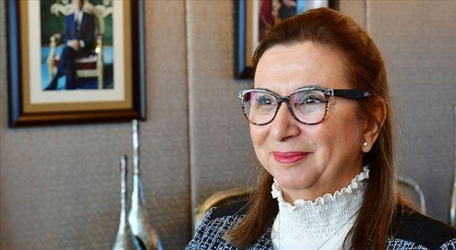 Bakan Pekcan: Cumhuriyet tarihinin rekorunu kırdık
