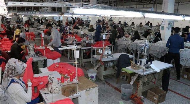 Bakan Pekcan: Hazırgiyim ve tekstil sektöründe istihdam 1 milyonu aştı