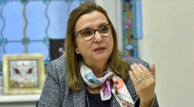 Bakan Pekcan: 'Türk Eximbank 60-140 baz puan faiz indirimine gitti'