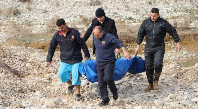 Balık avlarken kaybolan çocuğun cansız bedeni bulundu, baba aranıyor