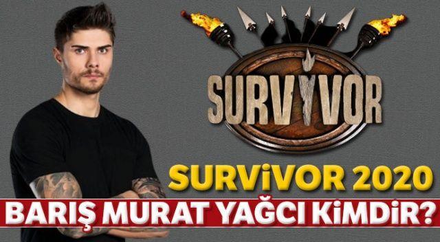 Barış Murat Yağcı Kimdir? Nereli ve Kaç Yaşında? | Survivor Barış Murat Yağcı