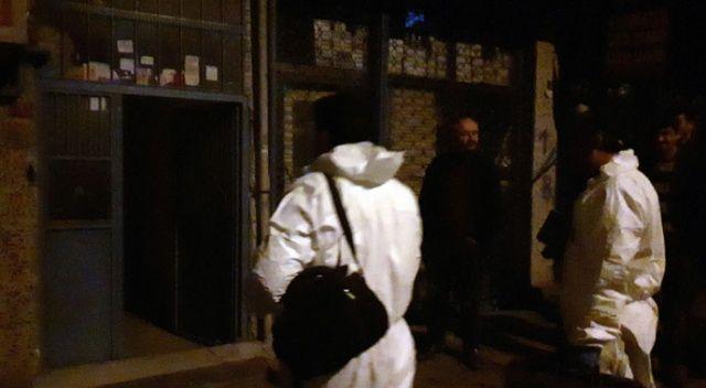 Başakşehir'de haber alınamayan adam evinde ölü bulundu