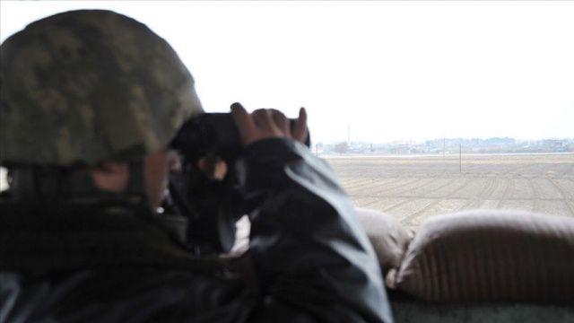 Batman'da 2 PKK'lı terörist güvenlik güçlerine teslim oldu