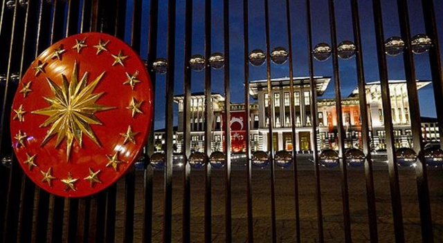 Beştepe'de güvenlik zirvesi: Türkiye kararlılığından vazgeçmeyecek
