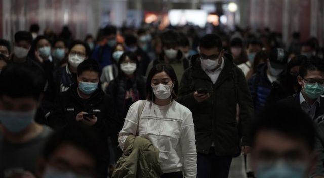 Birleşik Arap Emirlikleri'nde koronavirüs vakası 9'a çıktı