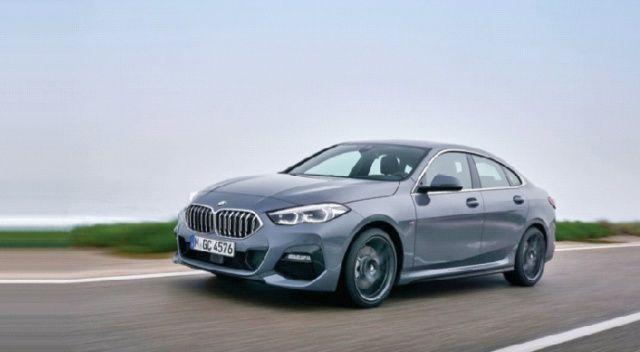 BMW 2 Gran Coupé Türkiye'ye ayak bastı