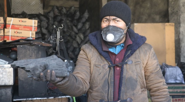 Bu kömürü kışın alan yok, yazın alan çok