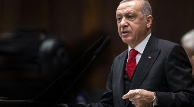 Cumhurbaşkanı Erdoğan: Askerlerimize en küçük zarar gelmesi halinde rejim güçlerini vuracağız